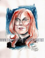 Doctor Crusher by hoganvibe