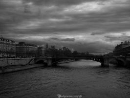 PARIS by CountessBloody