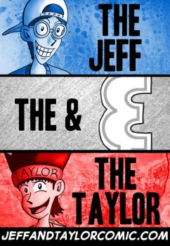 The Jeff and Taylor by JFMstudios