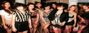 snsd holiday facebook cover 4 by alisonporter1994