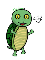 Turtle by Tollador