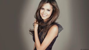 Nina Dobrev - Jake Bailey Exclusive /wall4 by 2micc