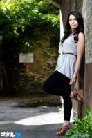 Think.Nu Downtown Photoshoot Tanya 1 by kelvin-oh89