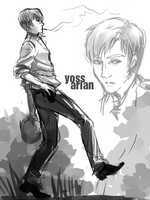 080710 Catch-22: Yossarian by knaicha