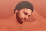 Beanie Series - Chris by Jay-Kennedy