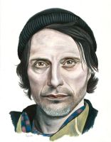 Mads by Tiofrean