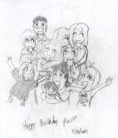 Happy 18th Piri!! by piri-666
