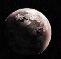 Planetary detail by Terminater