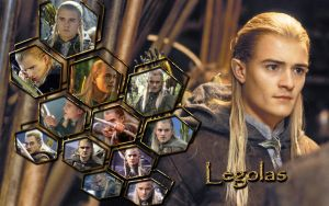 Legolas Hex by Coley-sXe