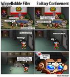 458 - Solitary Confinement by RandomDC3