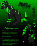 Padfoot Ref 2010 by Addictivemind