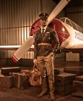 The Aviator 3 by ALILAR