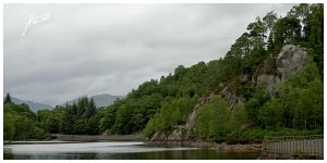Loch Katrine - Part 1 by janey-in-a-bottle