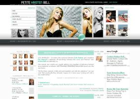 Petite Bell by am2m