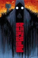 Rumble vol. 1 tpb by JHarren