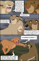 My Pride Sister Page 262 by KoLioness