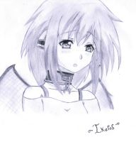 ~ Ikaros ~ by dragoonhome