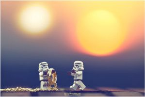 This isn t the ring you are lookin for by OliverJules