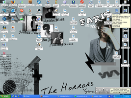 My Desktop as of 28-4-08 by SuNsHiNeMeLlOw