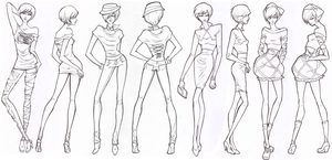Visioneer Designs by Miss-Bow