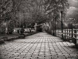 Kastoria City IV by BillyNikoll