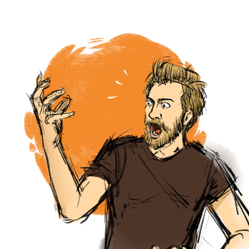 RHETT!!! by benevolent-angel94