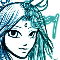 Issy Avatar by aisazia