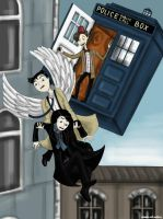 SuperWhoLock by made-of-ashes