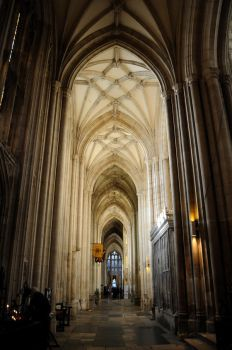 Winchester transept 2 by rorshach13