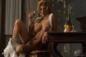absinthe 1 by markdaughn