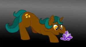 Goldy Loots by NycterisA