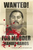wanted for murder FINAL by jbeverlygreene