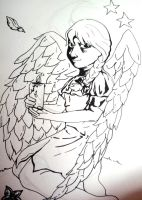 Angel? by Puppy2388