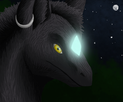 Light in the Dark by consteliaTHEdragon