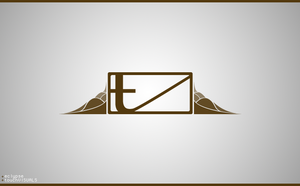 touchVISUALS Logo by Toas7y