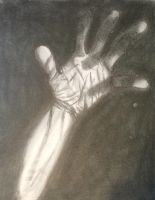 Reaching out by Caliborn4life