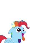 Dynamic Dash Vector by ShedShyIsCool