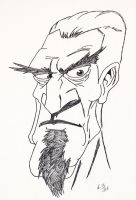 Old Man by TheJokesOnYou