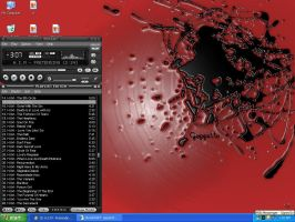 desktop... FOR NOW by geppetto