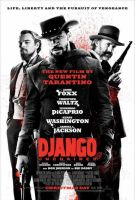 Django Unchained Movie Review by EspioArtwork31