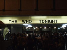 The Who by Mazzi294