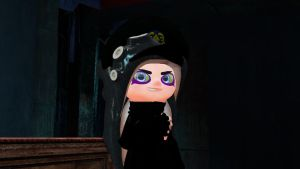 Meet the Major Octoling by Shadowsniper2251