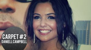 Danielle Campbell || Carpet #2 by Hellodollface01