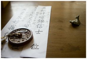 Paperweights by billsabub