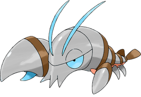 Clauncher (Shiny Theory) by HGSS94