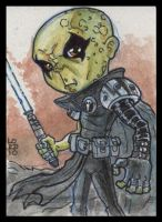 Darth Bane PSC by lordmesa