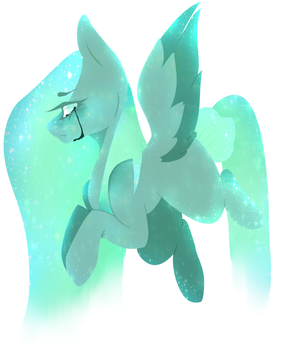 Emerald by thunderstorm210