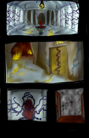 Hotel Haven: Hell Reference by qui-non-stultus