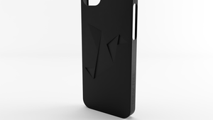 iPhone 5 Case by theeverydayghost