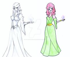 C. H. Contest by The-Last-Silver-Moon